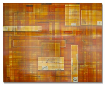 Filtered II 120 x 150 cm    Click to see more information.